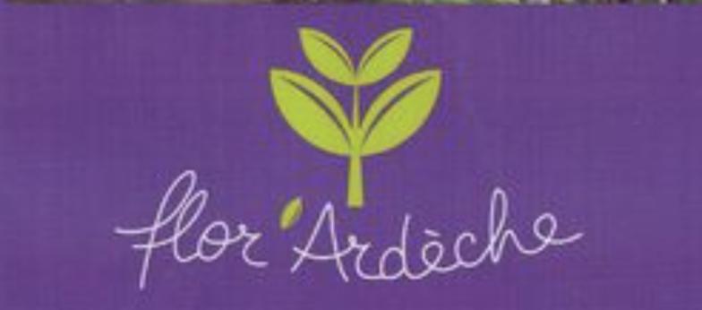 Logo de l'entreprise Flor'Ardèche