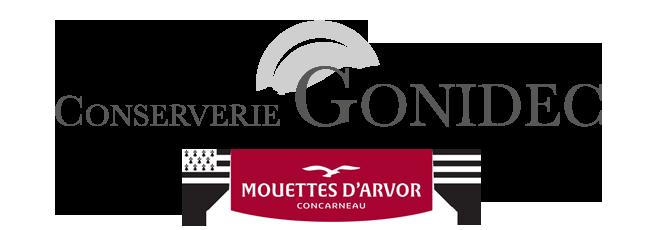 Logo de l'entreprise Conserverie Gonidec